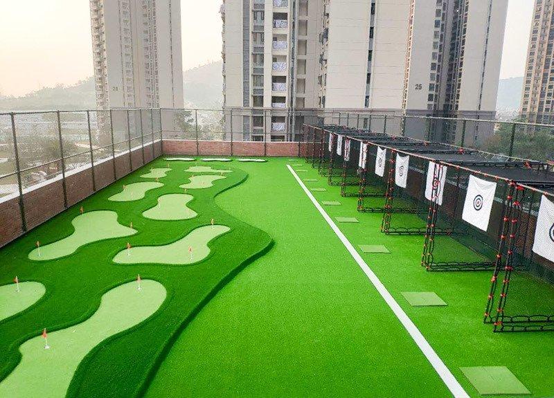 高尔夫球场草坪-高尔夫球场草坪供应批发
